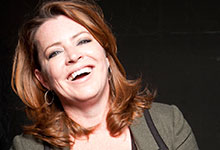 Kathleen Madigan – The Mermaid Lady Tour