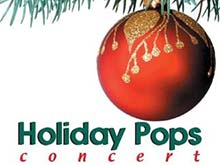 Montgomery Symphony Orchestra Holiday Pops Concert