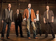 MPAC presents Restless Heart