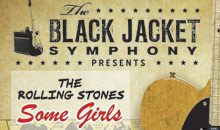 Black Jacket Symphony