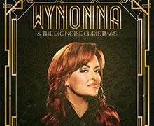 Wynonna & The Big Noise Christmas